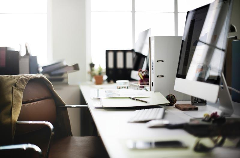 Ufficio Risparmio Energetico.Consigli Per Ridurre I Consumi Energetici In Ufficio