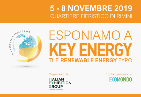Enspection all'evento Key Energy